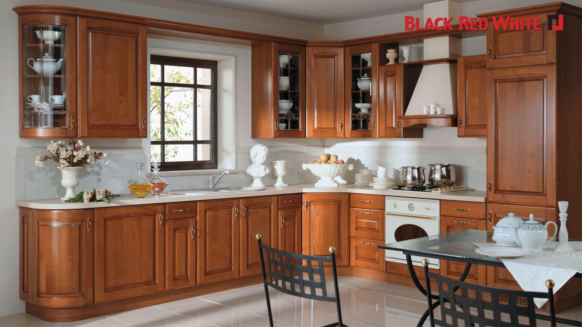 kuchnie klasyczne studio brw » Komfopol Meble # Fronty Kuchnia Brw