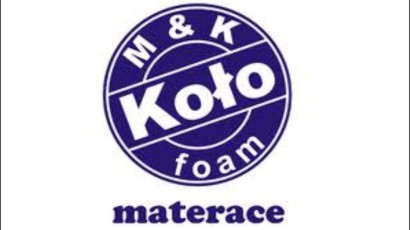 MATERACE M&K KOŁO